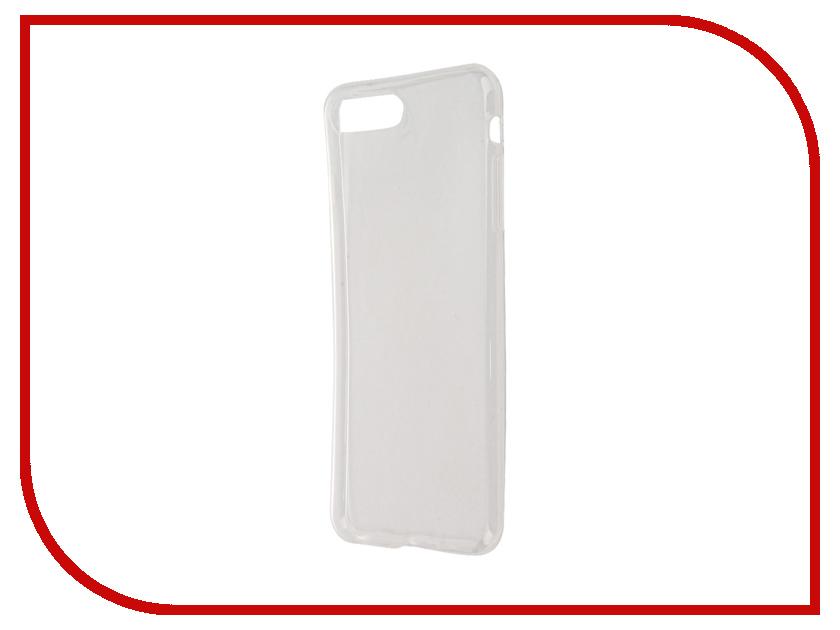 Купить Аксессуар Чехол для APPLE iPhone 7 Plus / 8 Plus iBox Crystal Transparent