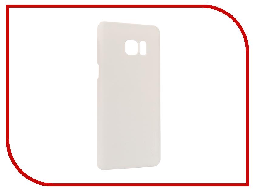 Купить Аксессуар Чехол Nillkin для Samsung Galaxy Note 7 Frosted Shield White 12389
