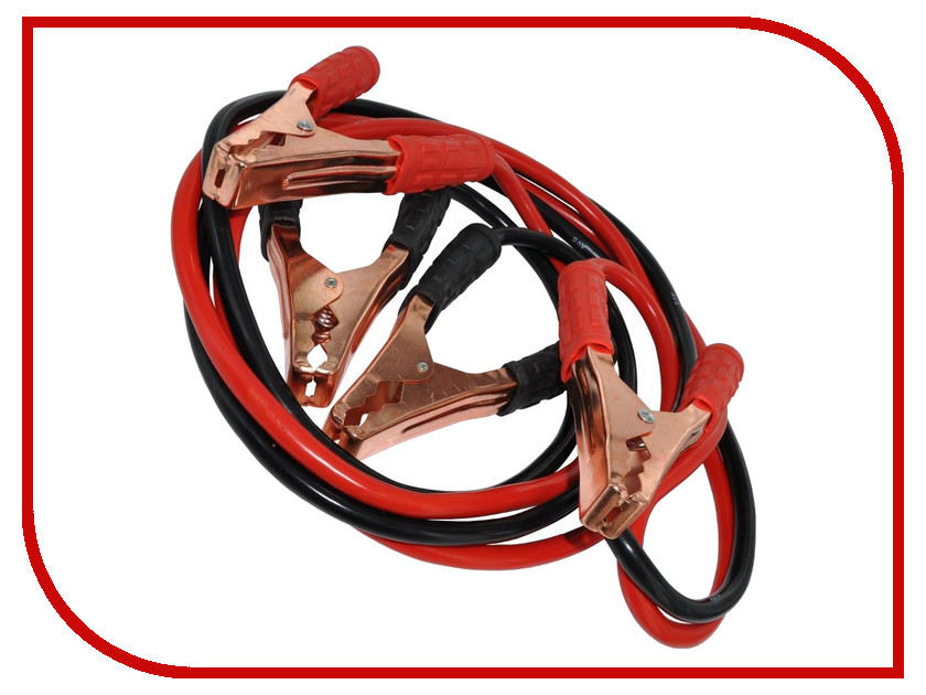 Купить Пусковые провода AVS Standart BC-600 2.5m A80685S, Standart BC-600 A80685S
