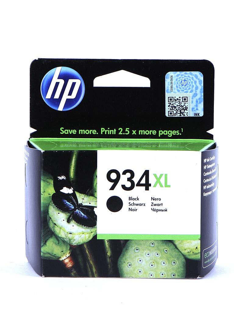 hp 45 51645ae black Картридж HP 934XL C2P23AE Black