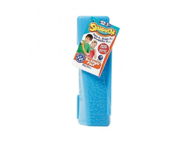 пластишка тесто для лепки Набор для лепки Skwooshi 85g S30003