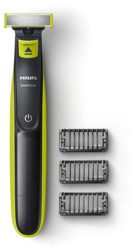 Купить Триммер Philips OneBlade QP2520/20