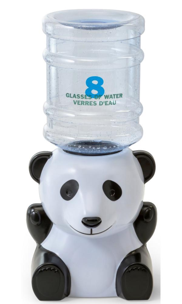 Кулер настольный Vatten Kids Panda без стаканчика 4730