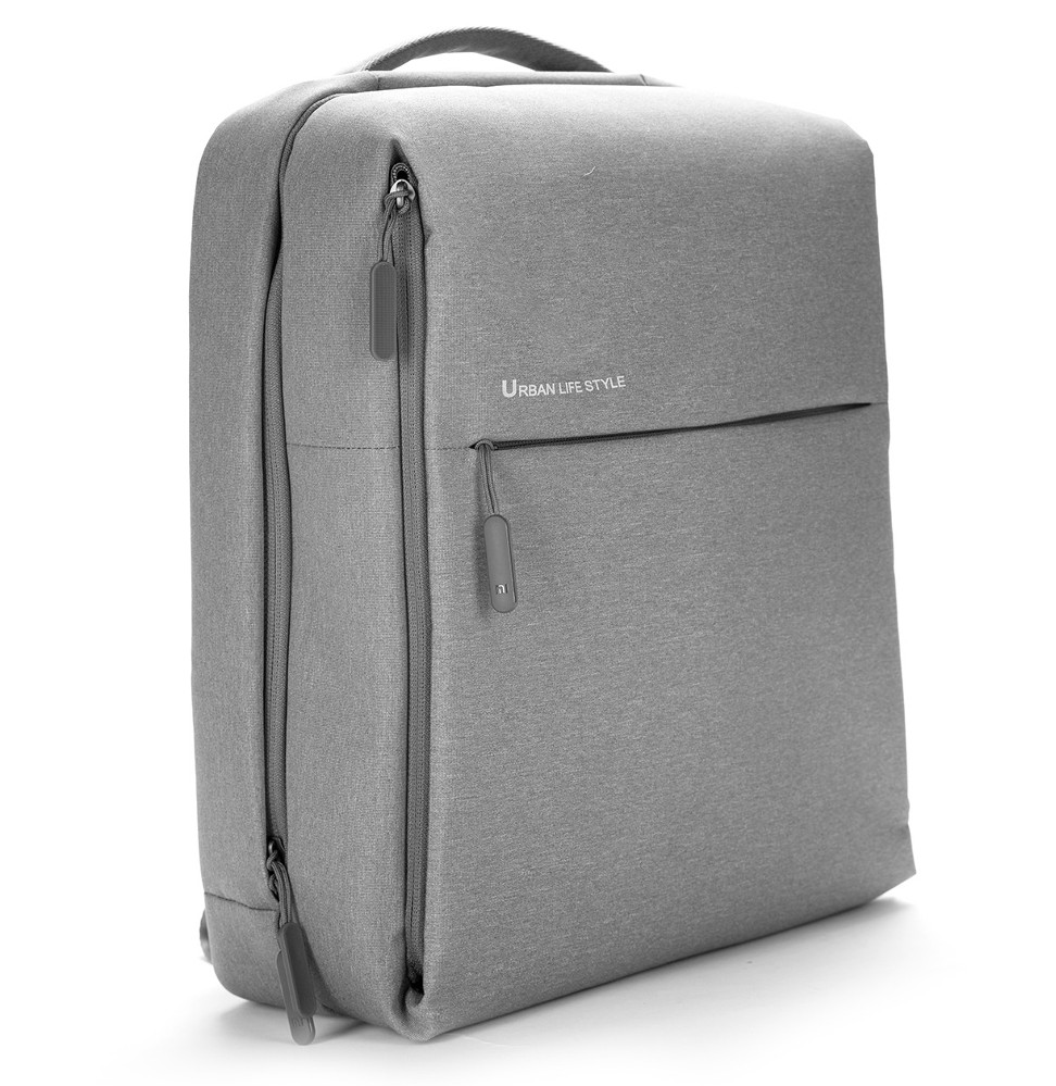 Рюкзак Xiaomi Simple Urban Life Style Backpack Grey