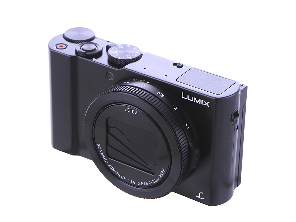 Фотоаппарат Panasonic DMC-LX15 Lumix