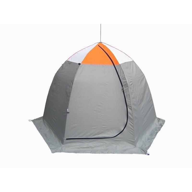 Фото - Палатка Митек Омуль 3 палатка митек нельма 1