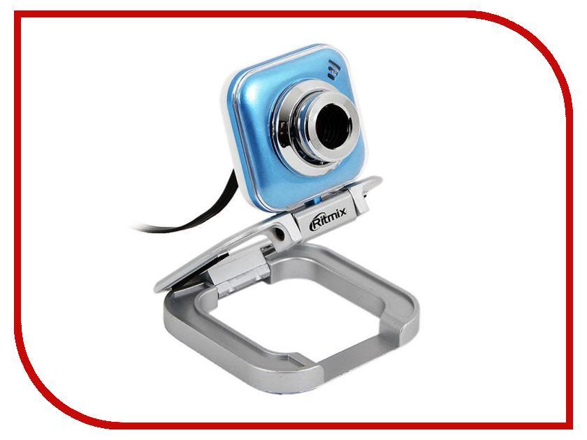 Купить Вебкамера Ritmix RVC-025M