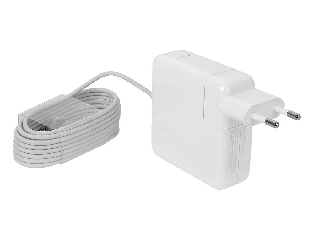 аксессуар блок питания amperin для apple ai ap260 16 5v 3 65a magsafe 2 60w Аксессуар Блок питания Tempo AP245 для APPLE MagSafe 2 14.85V 3.05A 45W