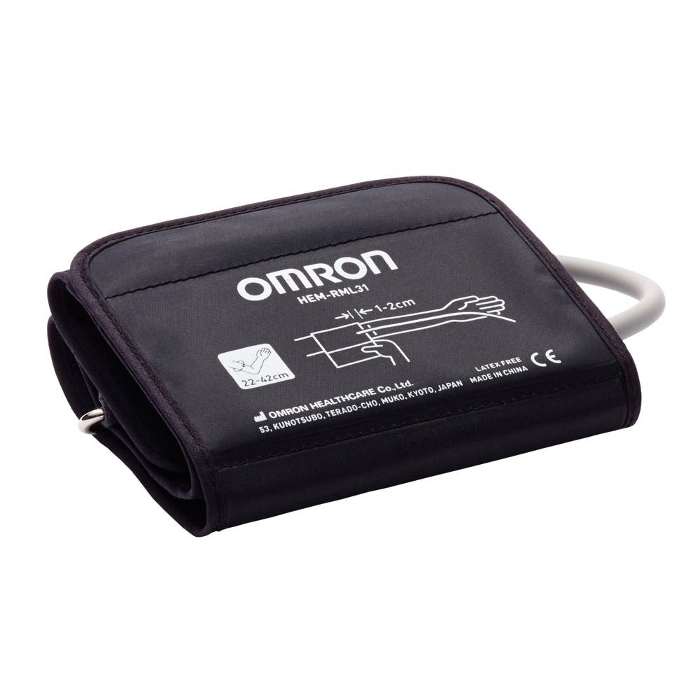 Манжета Omron Easy Cuff HEM-RML31-E