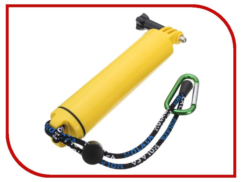 Купить Аксессуар Ручка-поплавок с контейнером RedLine RL307 Yellow