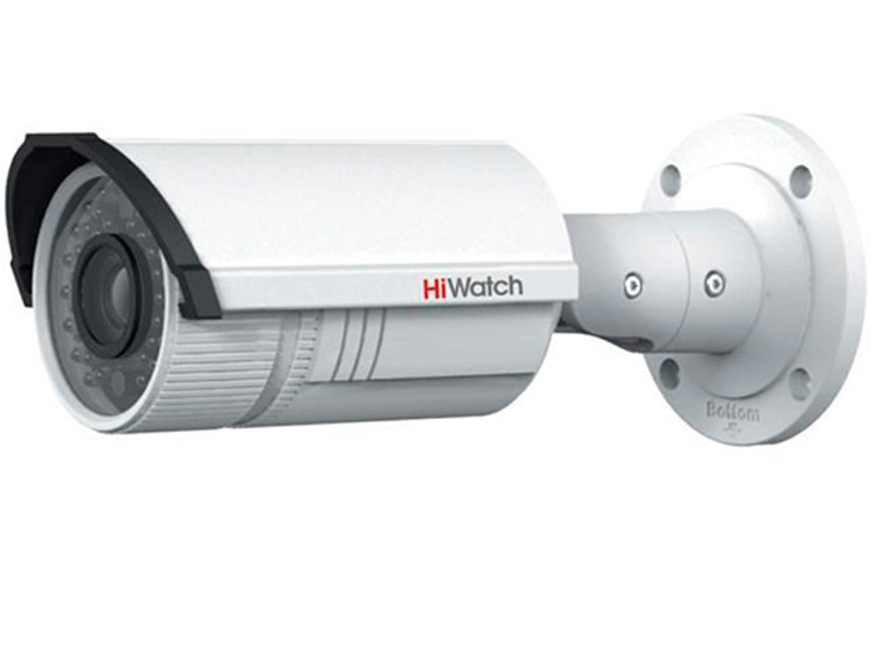 Купить IP камера HiWatch DS-I126 2.8-12mm