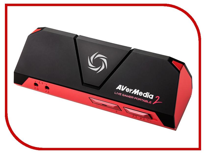 Купить AverMedia Live Gamer Portable 2