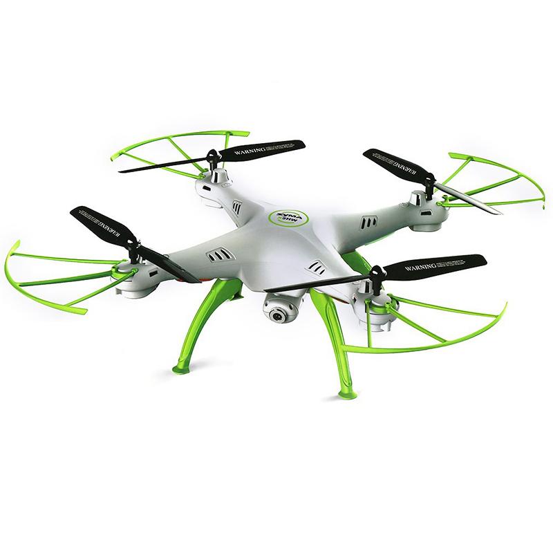 Купить Квадрокоптер Syma X5HW White
