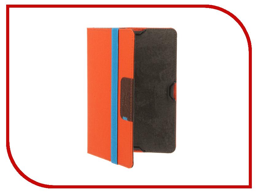 Купить Аксессуар Чехол for PocketBook 614/615/624/625/626/640 Snoogy Cloth Orange SN-PB6X-TR-OXF
