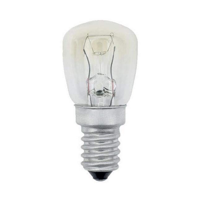 Лампочка Uniel IL-F25-CL-15/E14 01854