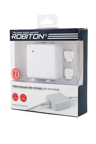 аксессуар блок питания amperin для apple ai ap260 16 5v 3 65a magsafe 2 60w Аксессуар Блок питания Robiton для APPLE MagSafe / MagSafe2 AMS60 60W