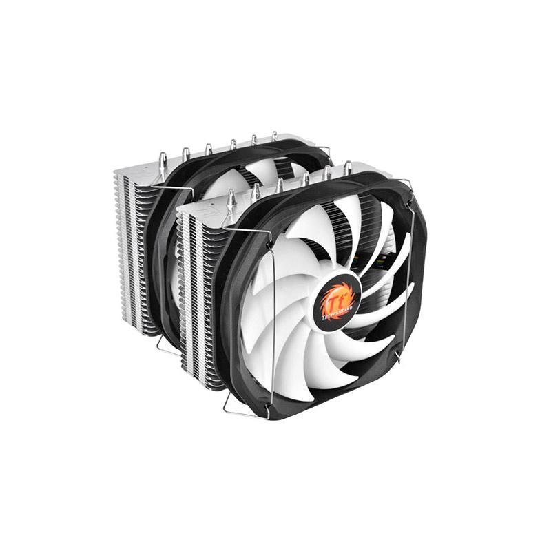 Zakazat.ru: Кулер Thermaltake Cooler Frio Extreme Silent 14 Dual CLP0587-B