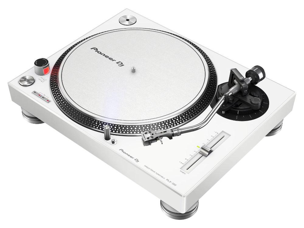 Проигрыватель Pioneer PLX-500 White
