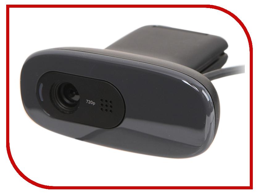 Купить Вебкамера Logitech HD Webcam C270
