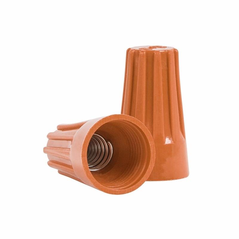 Соединительный изолирующий зажим ProConnect СИЗ-3 (5шт) Orange 07-5213-5-9
