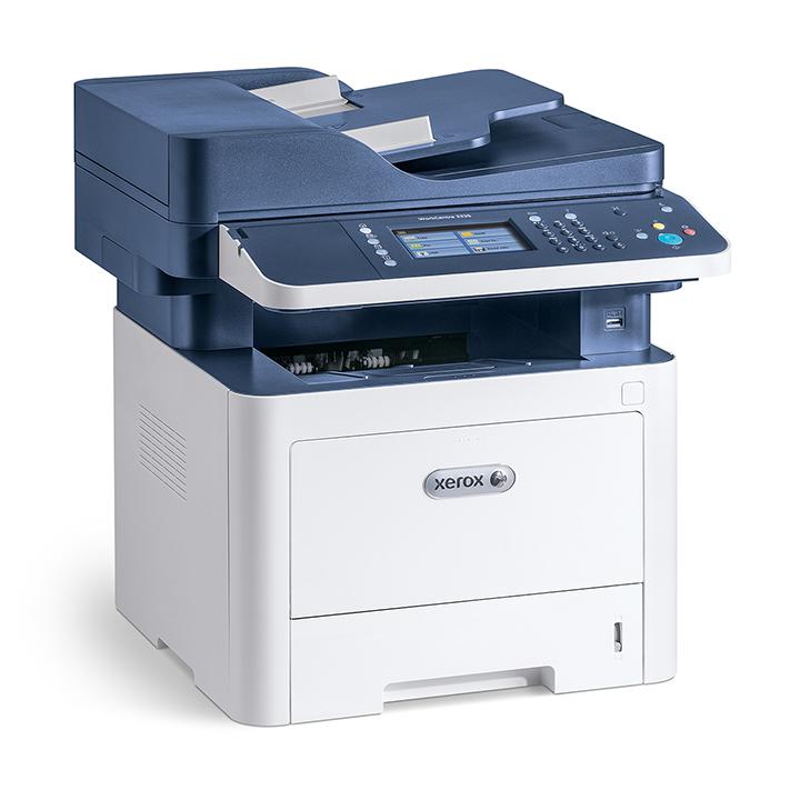 МФУ Xerox WorkCentre 3335 WC3335DNI