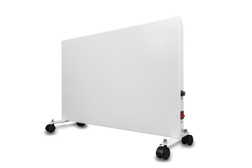 Конвектор СТН НЭБ-М-НСт 0.5 White Matt