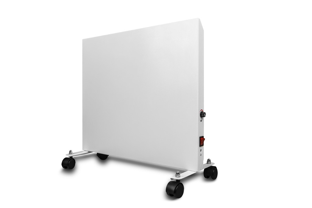 Конвектор СТН НЭБ-М-НСт 0.3 White Matt