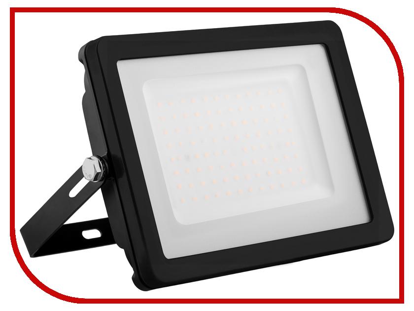 Купить Прожектор Feron LL-922 2835 SMD 100W 6400K IP65 Black 32103