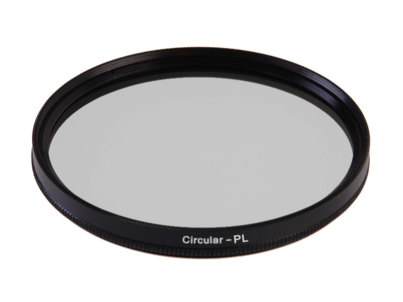 Светофильтр Fujimi DHD Circular-PL 77mm 286