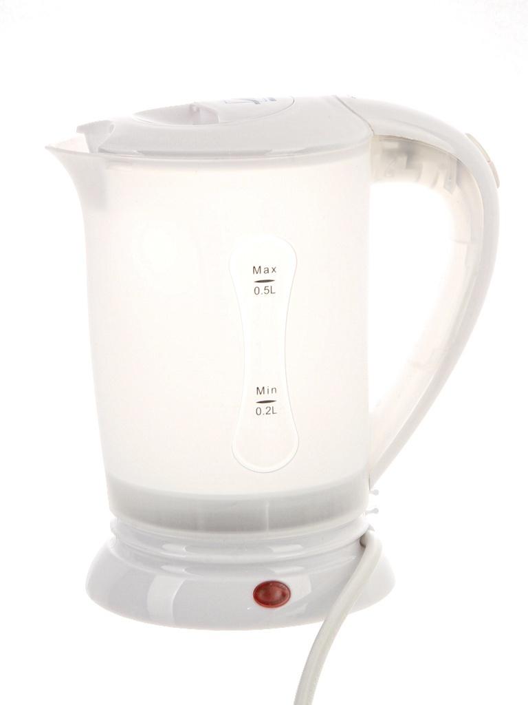 Чайник Микма ИП 518 500ml White