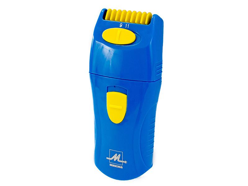 Машинка для стрижки волос Микма ИП 40