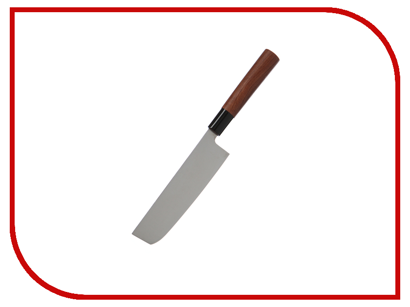 Купить Нож Samura OKINAWA Накири SO-0174/16 - длина лезвия 172мм, Япония