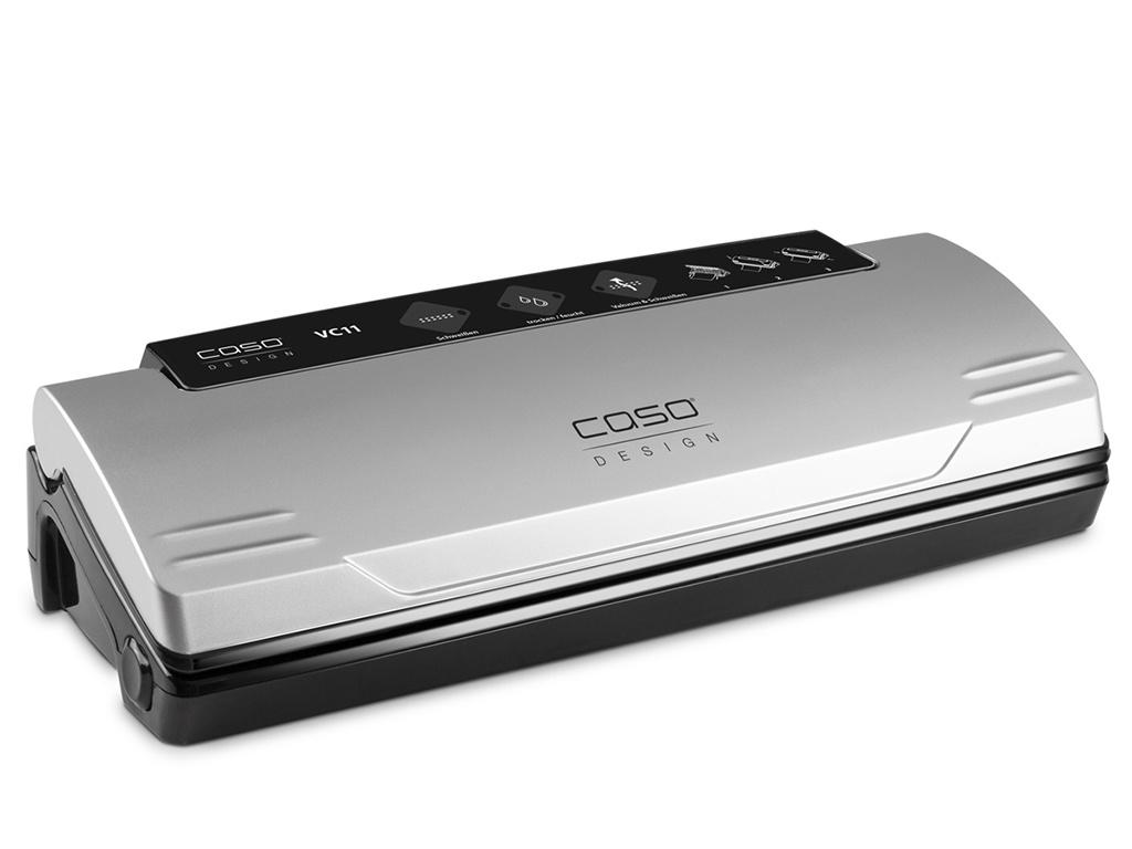 пароварка tefal vc 1006 ultra compact Вакуумный упаковщик Caso VC 11