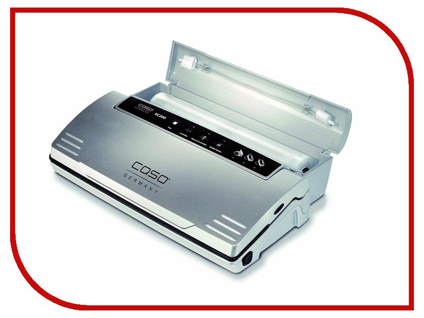 Купить Вакуумный упаковщик CASO VC 200, Германия