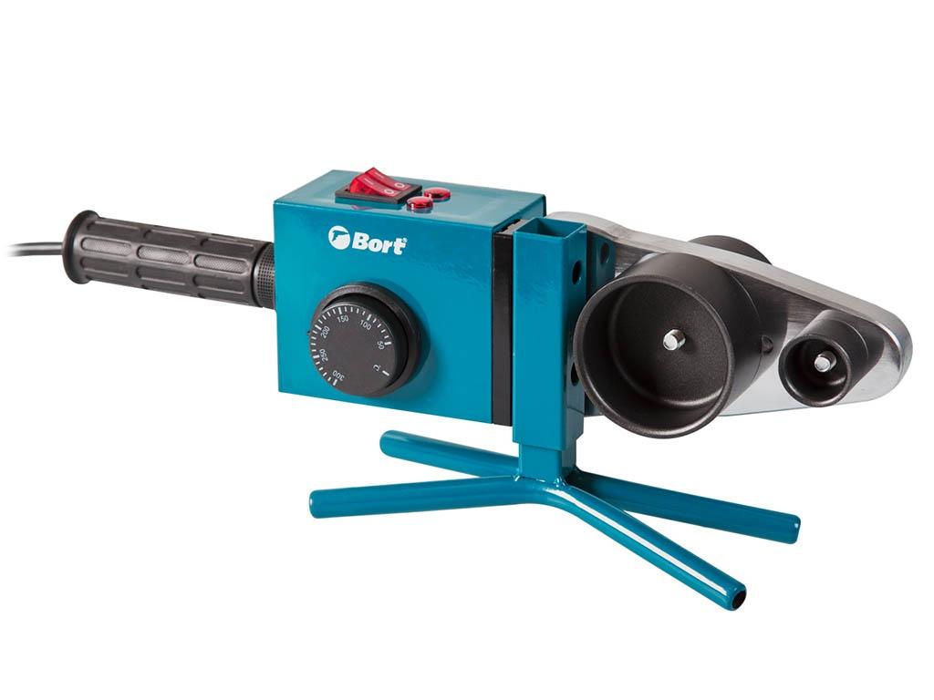 Аппарат для сварки пластиковых труб Bort BRS-2000