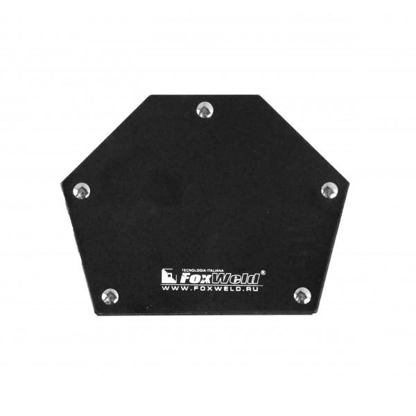 магнитный угольник foxweld fix 3 Магнитный угольник FoxWeld FIX-5 Pro