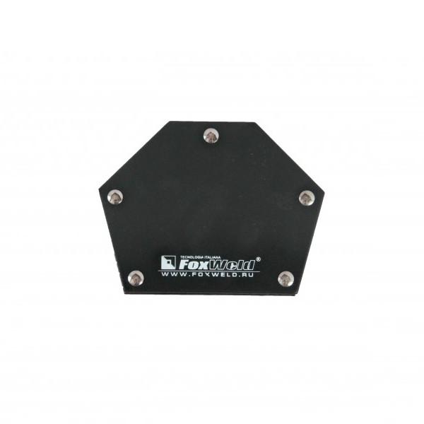магнитный угольник foxweld fix 5 Магнитный угольник FoxWeld FIX-4 Pro