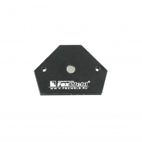 магнитный угольник foxweld fix 5 Магнитный угольник FoxWeld FIX-3 Pro