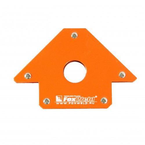 Магнитный угольник FoxWeld FIX-4