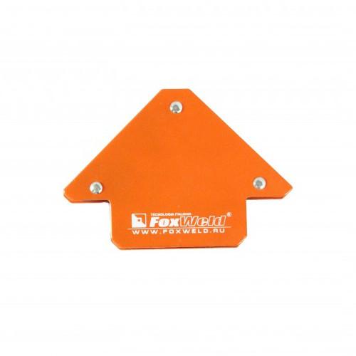 магнитный угольник foxweld fix 5 Магнитный угольник FoxWeld FIX-3