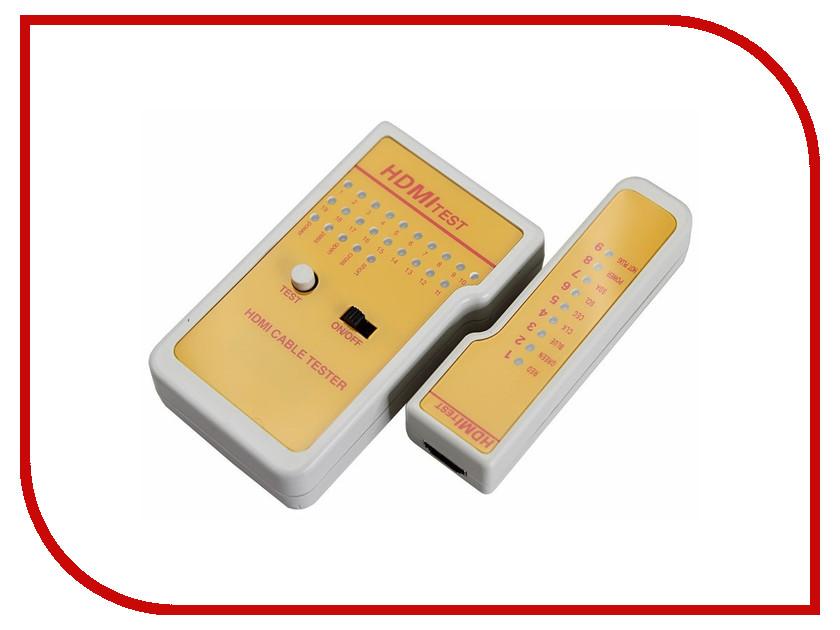 Купить Аксессуар Тестер кабеля HDMI Rexant HY-2830C 12-1012