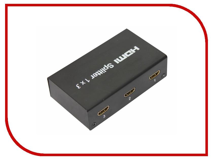 Купить Сплиттер Rexant HDMI Splitter 1x3 17-6900