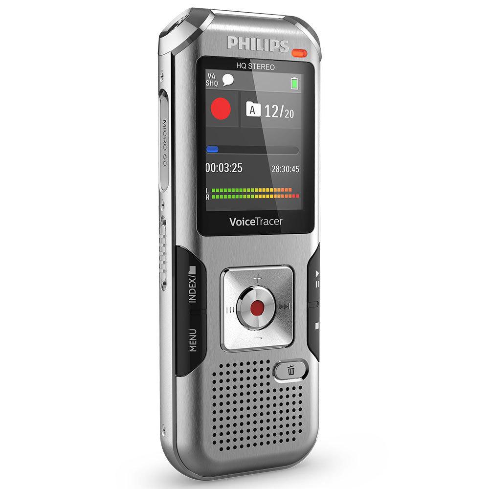 купить телефон philips xenium 5500 Диктофон Philips DVT4010