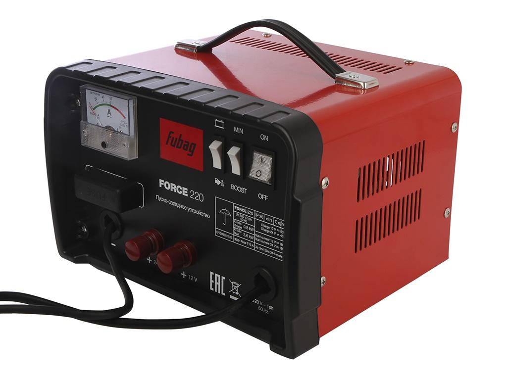 электрогенератор fubag ti 1000 Устройство Fubag Force 220