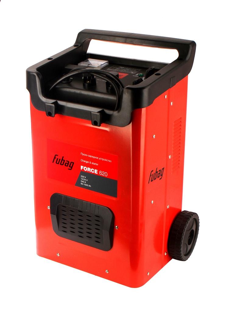 электрогенератор fubag ti 1000 Устройство Fubag Force 620