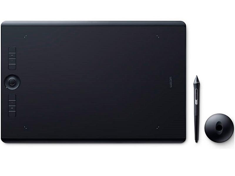 Графический планшет Wacom Intuos Pro Large PTH-860-R
