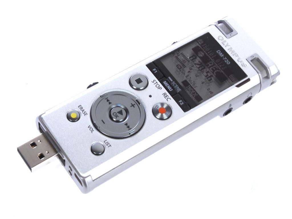 купить фотоаппарат olympus tg 3 Диктофон Olympus DM-720