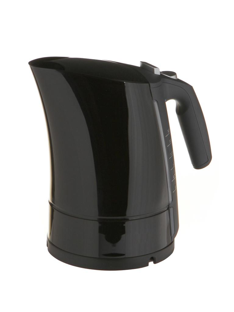 Чайник Braun WK 500 1.7L Black