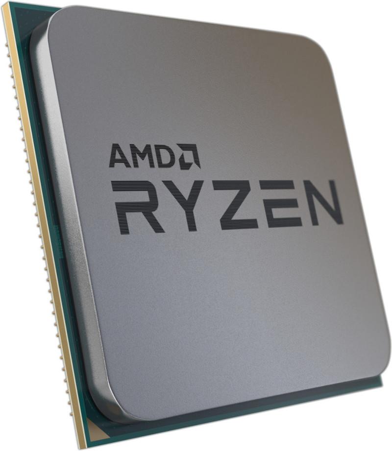 Процессор AMD Ryzen 7 1700 YD1700BBM88AE OEM Ryzen 7 1700 OEM