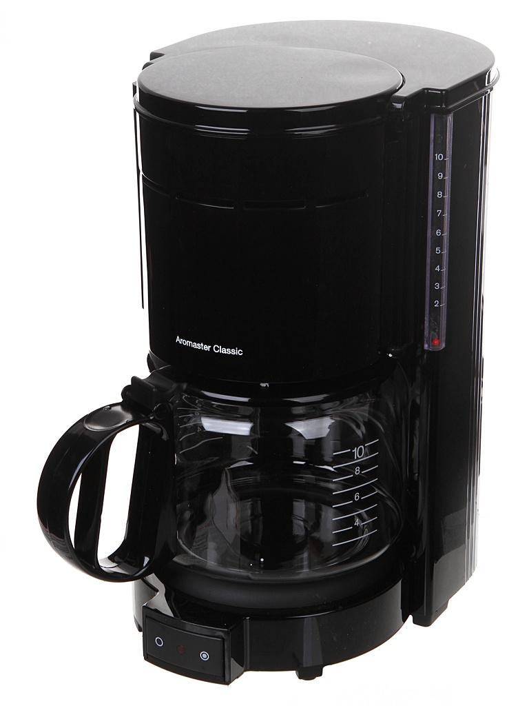 Кофеварка Braun KF 47/1 Black
